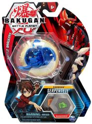 Bakugan Battle Planet Serpenteze