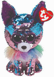 TY Flippables Yappy chihuahua 15,5cm