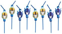 Transformers pillit 8kpl