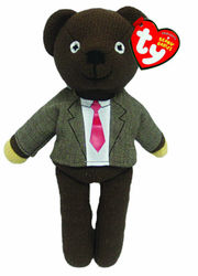 TY Mr.Bean Teddy