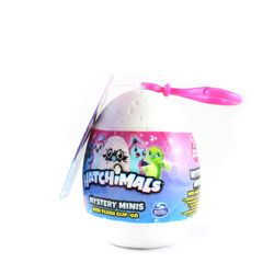 Hatchimals pehmo-avaimenperä