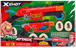 X-Shot Dino Attack Combo Pack