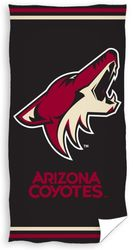 NHL Arizona Coyotes pyyhe 140x70cm