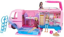 Barbie asuntoauto, Dream Camper