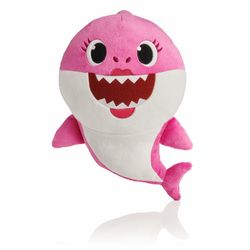 Baby Shark pehmolelu 38cm Mommy Shark