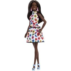 Barbie Fashionistas, nukke 106
