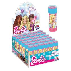 Barbie saippuakupla 55ml