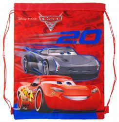 Cars 3 jumppapussi