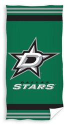 NHL Dallas Stars pyyhe 140x70cm
