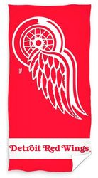 NHL Detroit Red Wings pyyhe 140x70cm