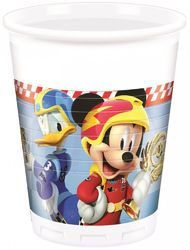 Disney muki 200ml 8kpl
