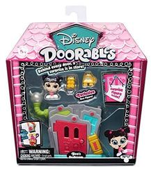 Disney Doorables Boo's Bedroom Mini Stack leikkisetti