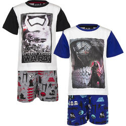 Star Wars shortsipyjama