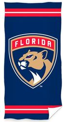 NHL Florida Panthers pyyhe 140x70cm