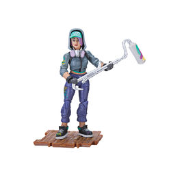 Fortnite Teknique figuuri