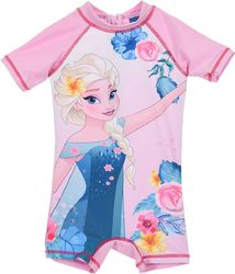 Disney Frozen UV-Puku, pinkki