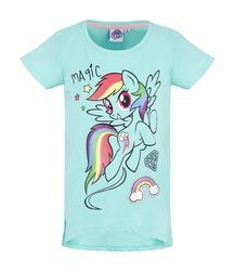 My Little Pony t-paita, Rainbow Dash