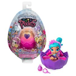 Hatchimals collEGGtibles Pixies S1