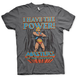 He-Man t-paita, I Have The Power S-XXL