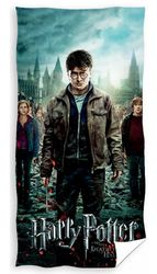 Harry Potter pyyhe 140x70cm