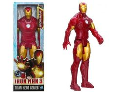 Avengers action figuuri 30 cm Iron Man