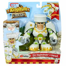 Little Tikes Kingdom Builders figuuri