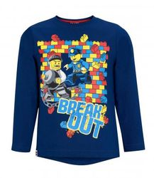 Lego City paita, Break out!