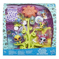 LPS Premiun Pet Butterflies