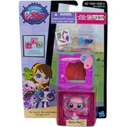 Littlest Pet Shop Mini Style Set, Minka Mark