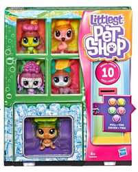 Littlest Pet Shop Vending Machine, cooler crew