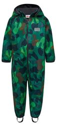 Lego Wear softshell-haalari, Sirius 700 green