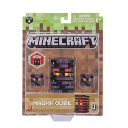 Minecraft Action Figuuri, Magma Cube