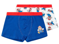 Super Mario bokserit 2-pack