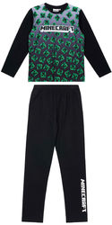 Minecraft pyjama, Creepers