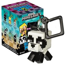 Minecraft Bobble Mobs blindbag series 4