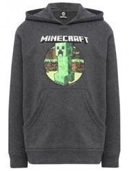 Minecraft huppari, Creeper