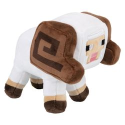 Minecraft pehmolelu Horned Sheep 15,5cm