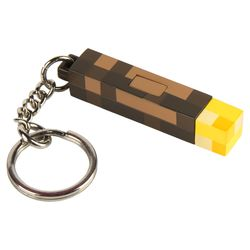 Minecraft avaimenperä, Light-Up Torch