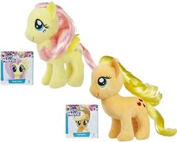 My Little Pony pehmolelu 17cm