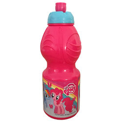 My Little Pony juomapullo 400ml