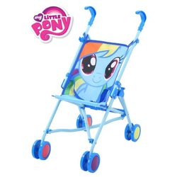 My Little Pony nukenrattaat, Rainbow Dash