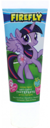 My Little Pony hammastahna 75ml