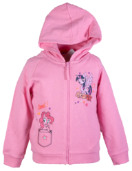 My Little Pony vetoketjuhuppari, Pink Dream
