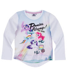 "My Little Pony paita ""Ponies always"""