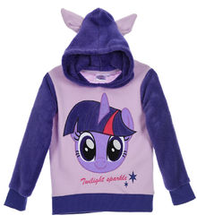 My Little Pony huppari, Twilight Sparkle