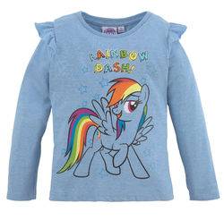 My Little Pony paita, Rainbow Dash
