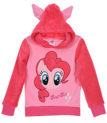 My Little Pony huppari, Pinkie Pie
