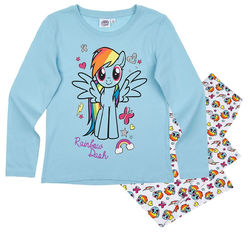 My Little Pony pyjama, Rainbow Dash