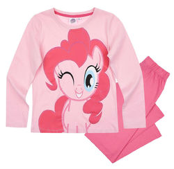 My Little Pony pyjama, Pinkie Pie