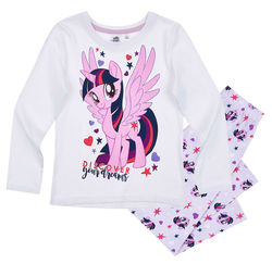My Little Pony pyjama, Twilight Sparkle